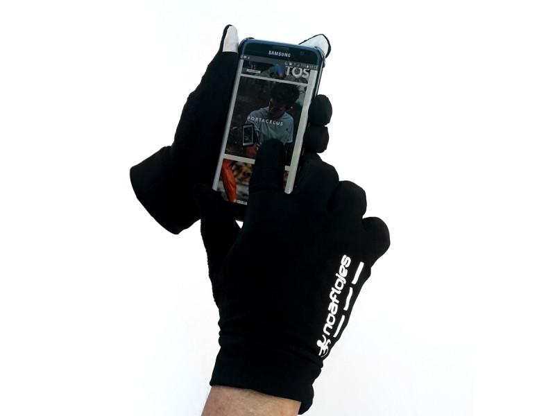 Guantes TrailRun NoAf